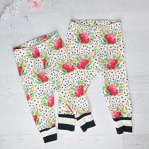 Bloomsbury Jersey Cotton Legging