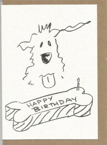 S27 Birthday Cake