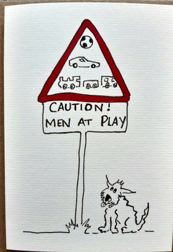 S6 Men at Play