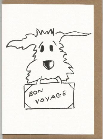 S9  Bon Voyage
