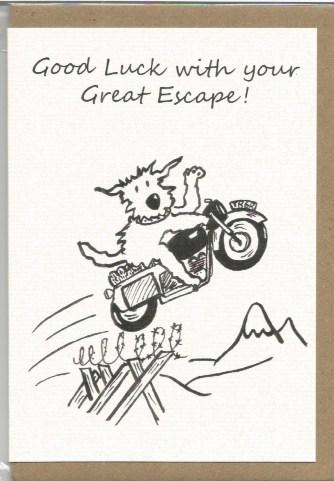 S7    Great Escape