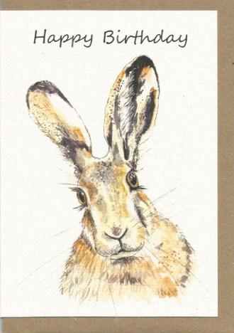 BWW8  Hare