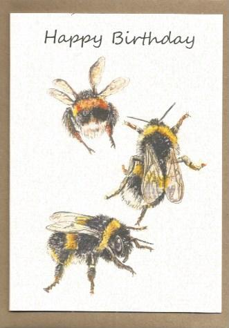 BWW1  'Bees'