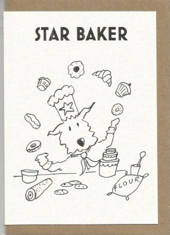 S15  Star Baker