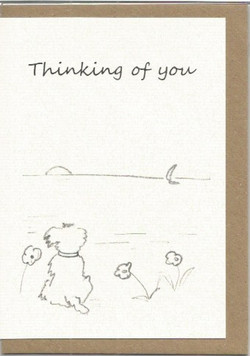 S2 Thinking of you