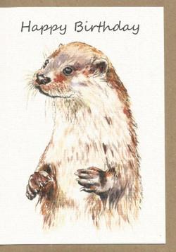 BWW12   Otter
