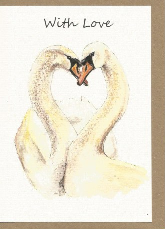 BWW11  Swan Heart