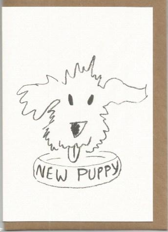 S30  New Puppy