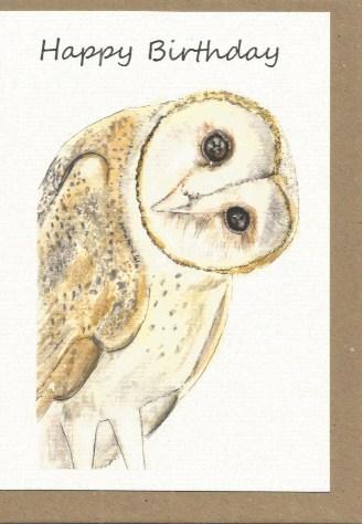 BWW5  Owl
