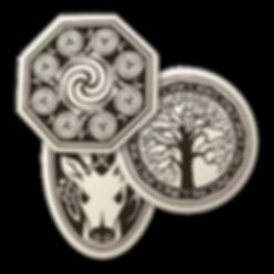 Several pendants.png