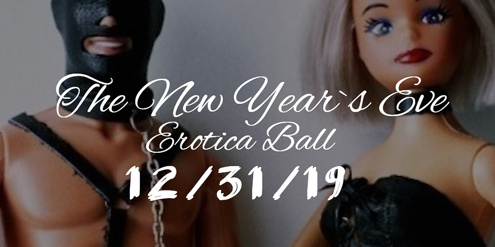 The Texas Swirl New Years Eve Erotica Ball