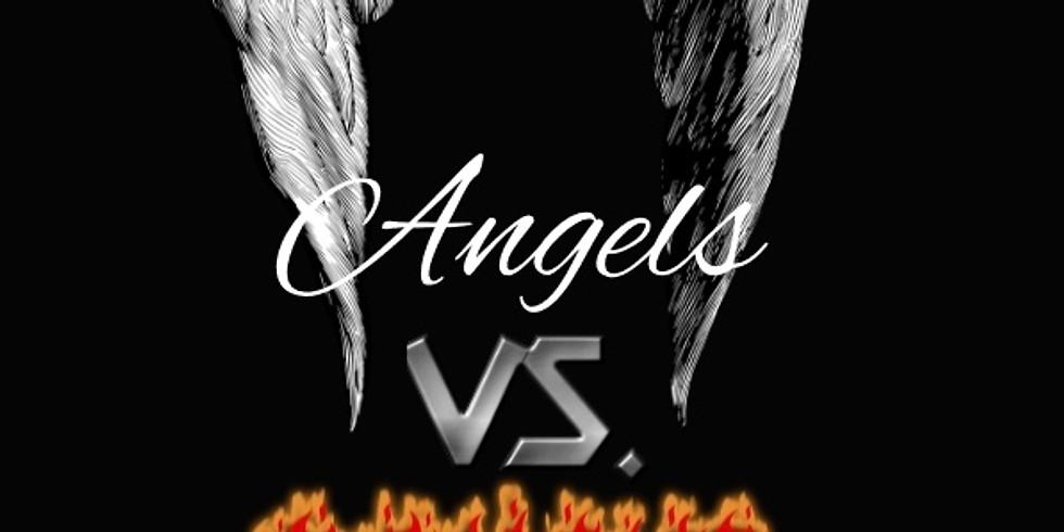 Angels vs. Demons (1)