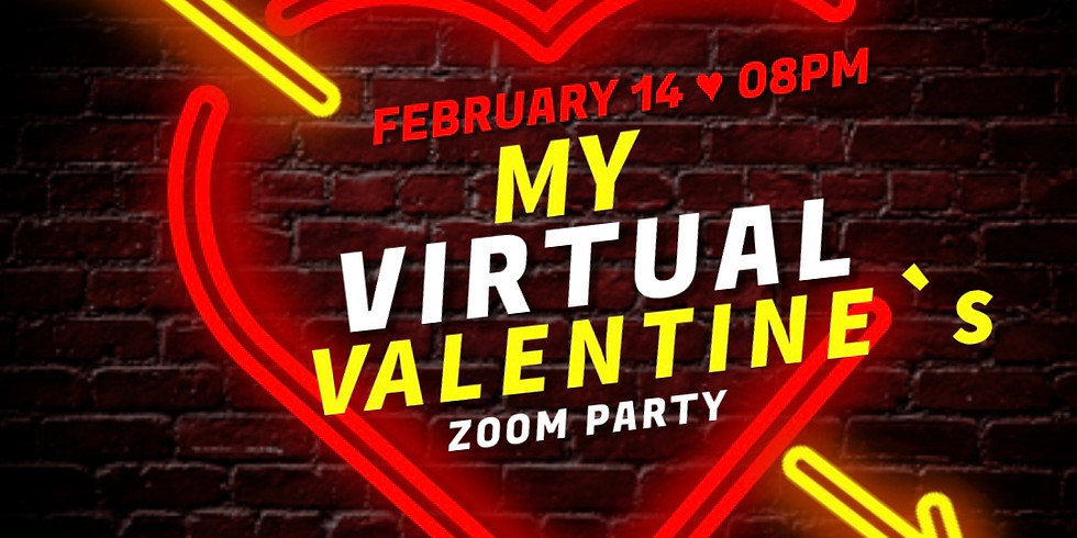 MY VIRTUAL VALENTINE`S