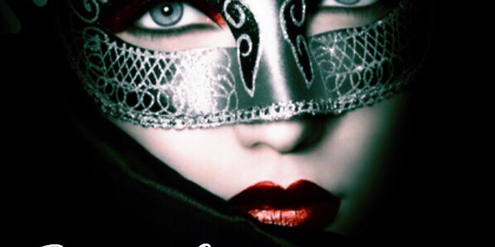 The Swirluminati - The Naughty Masquerade