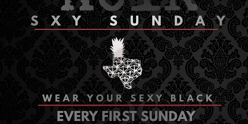 SXY Sunday @ Eden