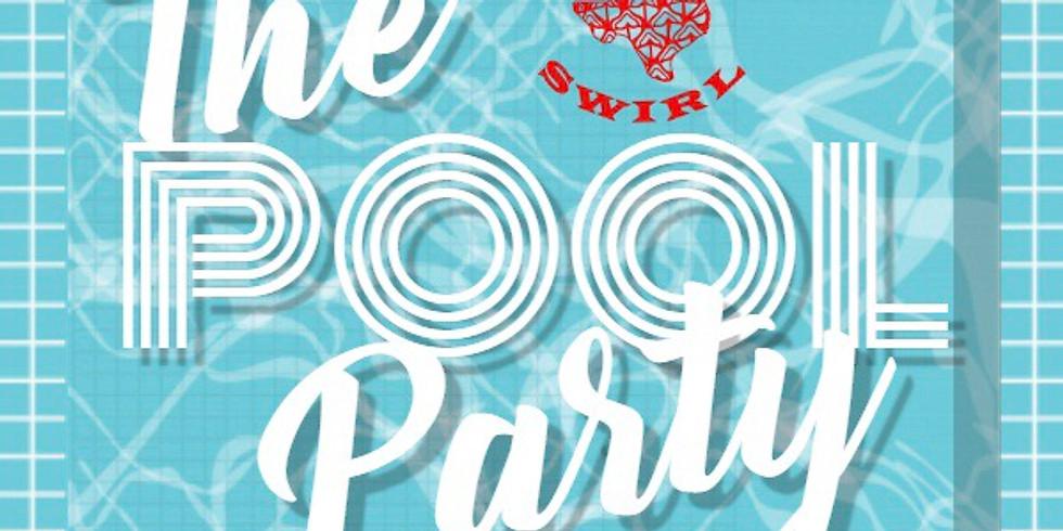 The SA Pool Party