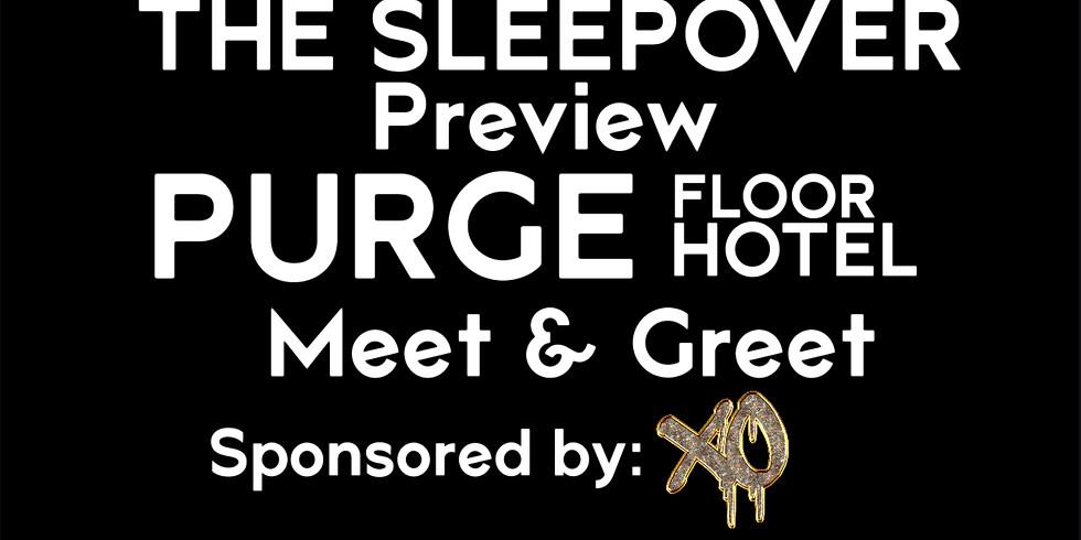 HOTEL MEET & GREET