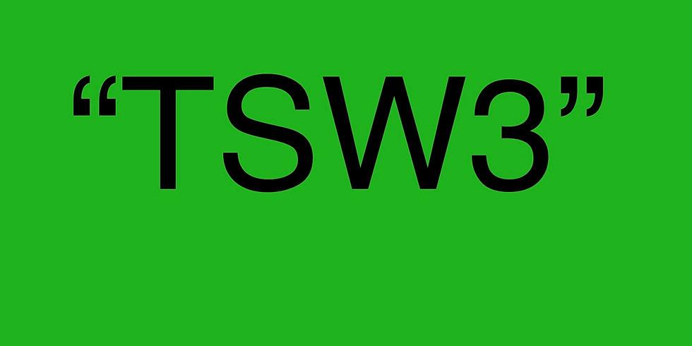 Texas Swirl Weekend Vol.3