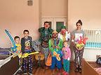 Clownprojekt