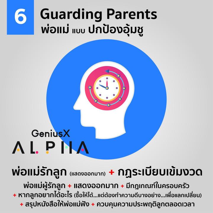 Guarding Parents