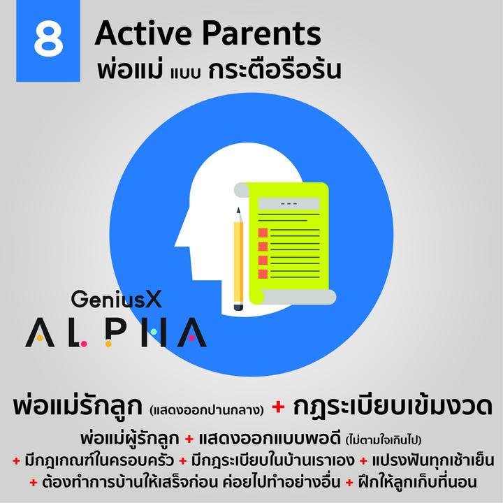 Active Parents