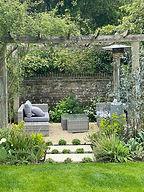 basic garden design
