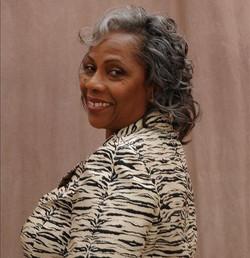 Evg. Brenda Johnson