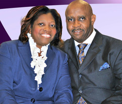Pastor Colin Clark
