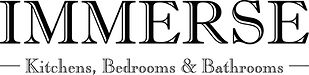 Immerse Kitchens Bedrooms Bathrooms Logo