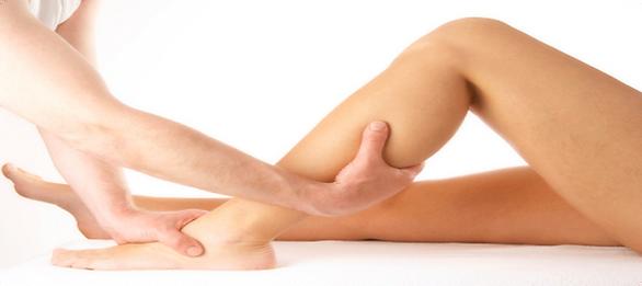 Terapia manualna masaż fizjoterapia