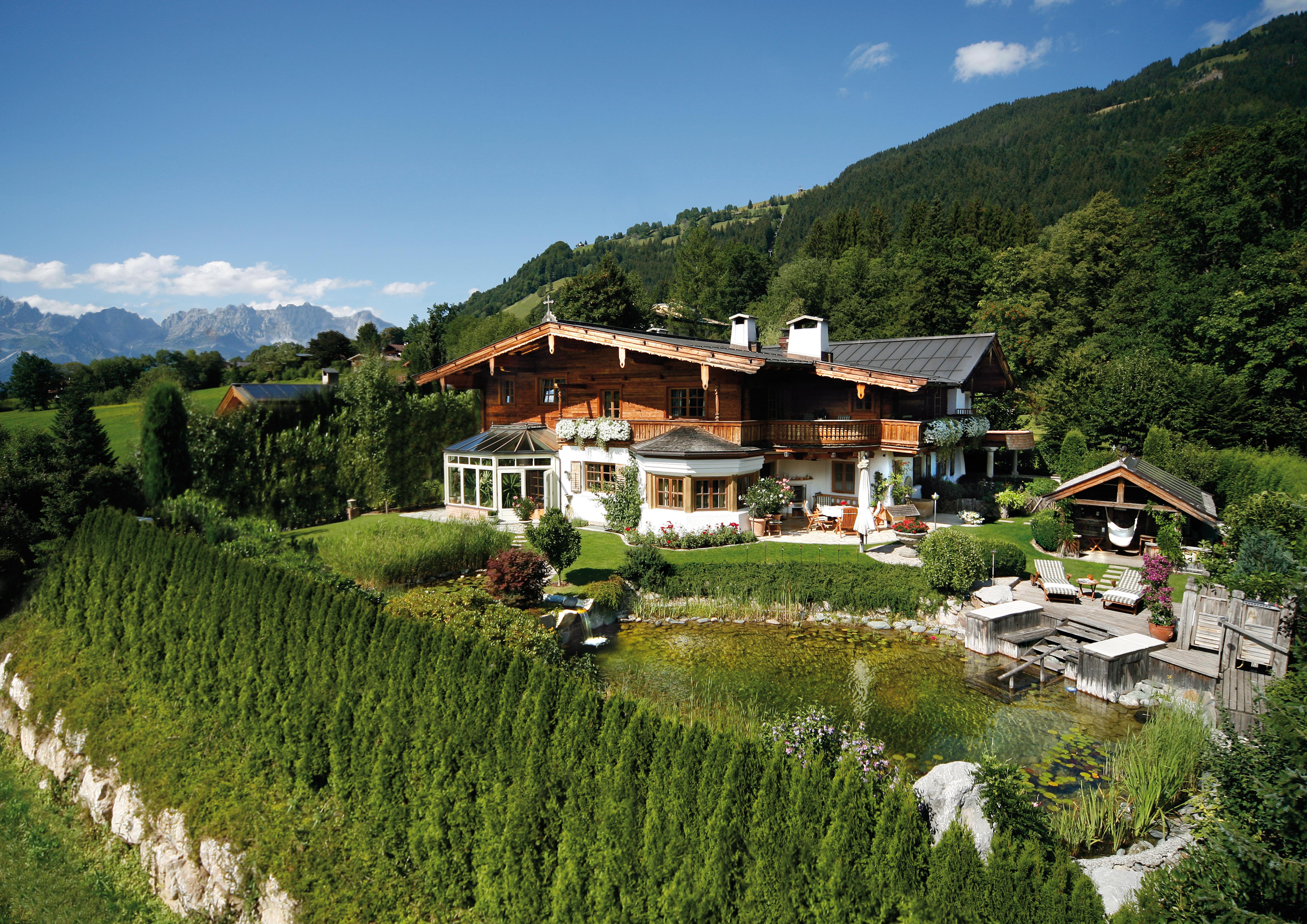 Villa Kitz