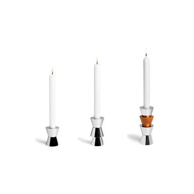 Kerzenständer Conus, Batzberg, 2014