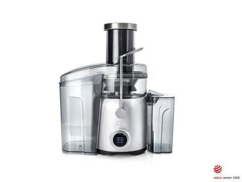 Juice Fountain Compact, Solis AG, 2019