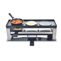 Table Grill 4 in 1, Solis, 2016