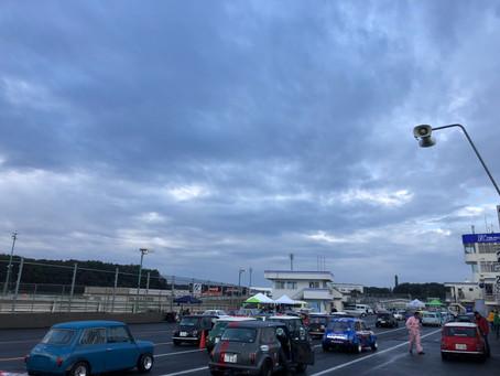 10/14スーパーバトルオブミニ第3戦