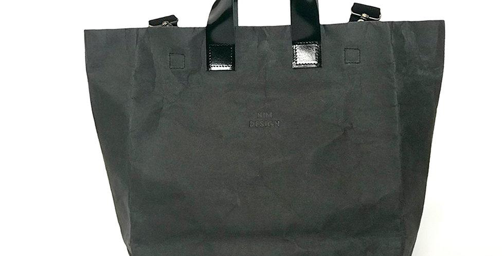 сумка Origami   черный
