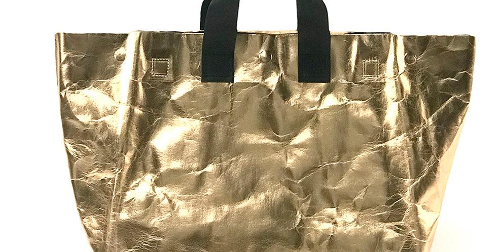 сумка Origami | золотой