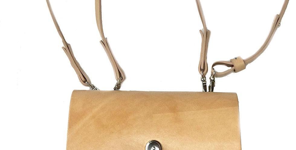 сумка Bardachok   бежевый