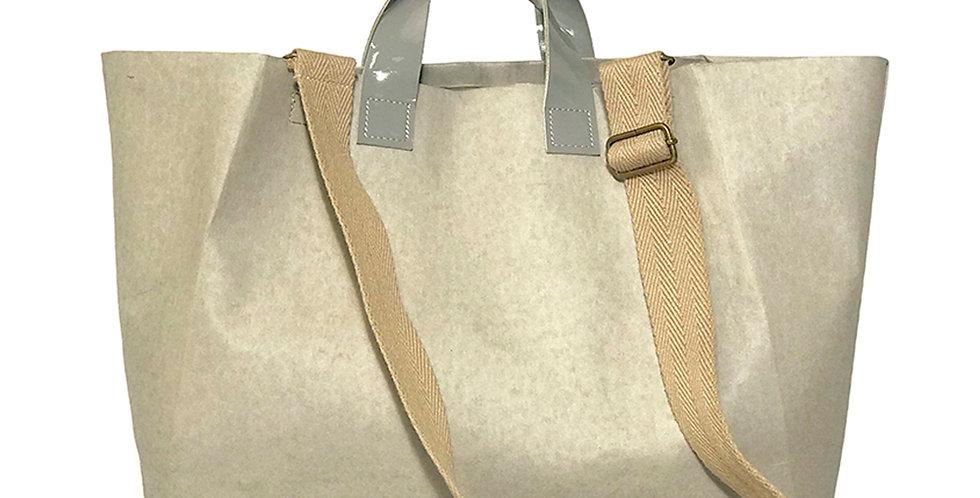 сумка Origami | серый