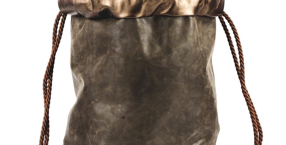 сумка Feedbag small   коричневый