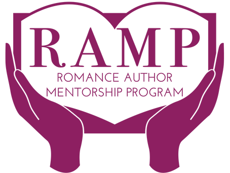 RAMP up your career with RWA's Romance Author Mentorship Program!