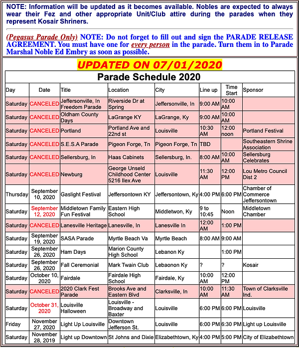 Calendar of Events - Parades 2020.png