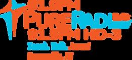 PURERadio 91.9FM & 91.5FM HD-3 Logo2c.pn