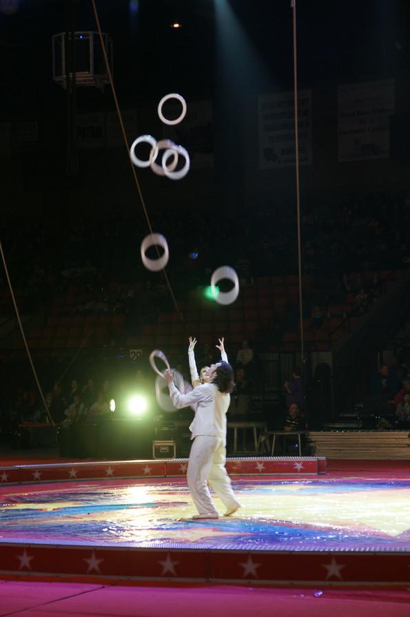 Kosair Circus