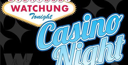 Casino Night: General Admission