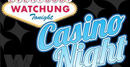 Casino Night: Sponsor a Teacher