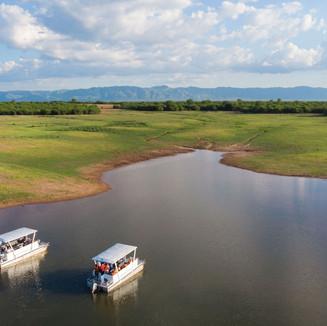Zambezi Trader