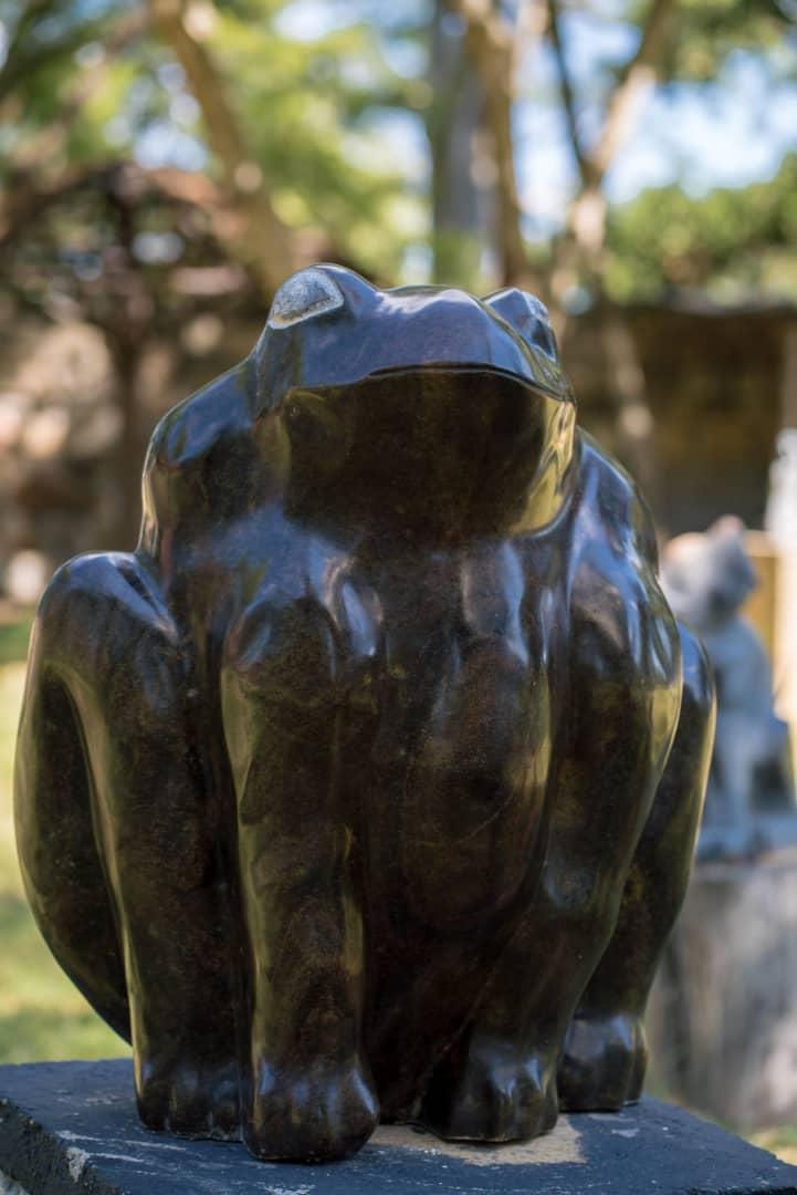 Bull Frog $680