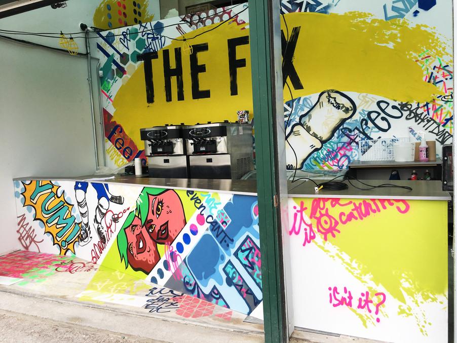 The Fix | Joe Bird