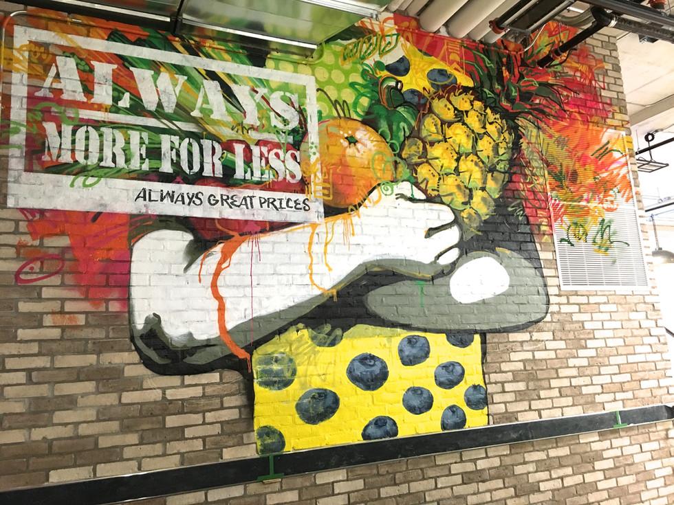Metro-Food Basics | Project-Lansdowne and Dupont, TO